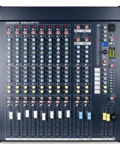MixWizard4 Series