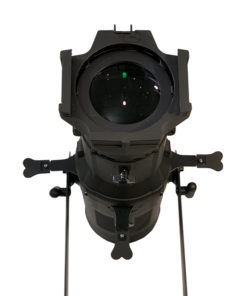Profile HD200WW LED Ellipsoidal Front