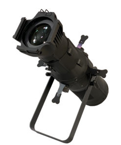 Profile HD200WW LED Ellipsoidal Side Front