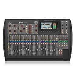 Behringer Digital Mixers