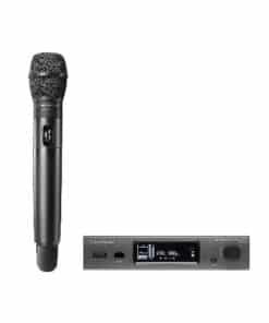 Audio-Technica Wireless Systems