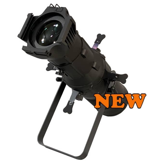 Profile HD200WW LED Ellipsoidal Manual