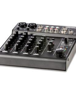 Digital Interfaces/Mixers